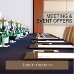 Early Booking Meeting Offer