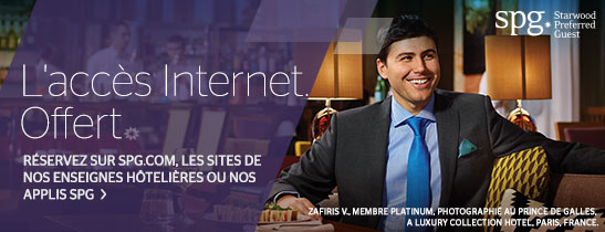 Internet on the House