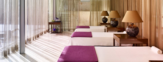 Sheraton Lisboa Hotel & Spa - City Centre Spa & Wellness - Spa & Wellness Offers