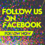 Follow us on Facebook!