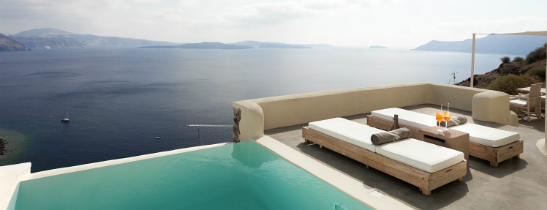 Mystique a Luxury Collection Hotel Santorini Special Offers