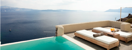 Offers at Mystique, a Luxury Collection Hotel, Santorini