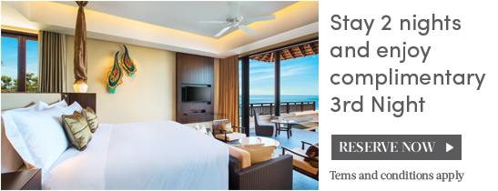 Complimentary Night Offers