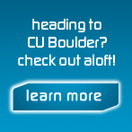 University of Colorado Hotels