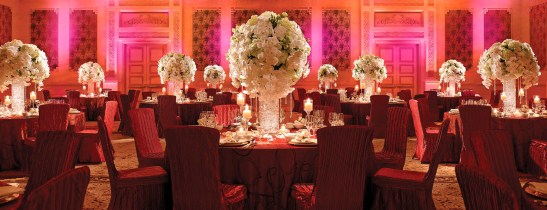 Sheraton Grand Macao Hotel Wedding Offer