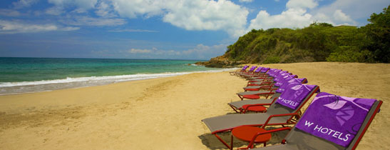 Puerto Rico Residents | W Retreat & Spa, Vieques Island