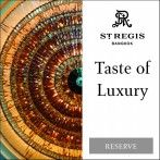 Taste of Luxury [Reserve 3 nights and receive a complimentary 4th night with breakfast]
