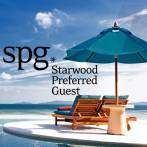Connect to SPG®, best loyalty program