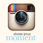 Share your moment with us