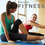 Have a look at our fitness program