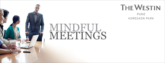 MEETINGS & EVENTS OFFERS