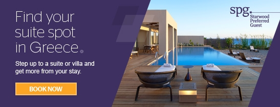 Suite Offers | The Westin Resort Costa Navarino