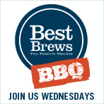 Best Brews and BBQ