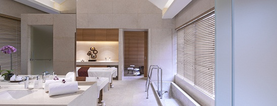 Shine Spa for Sheraton