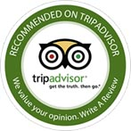 check us at Tripadvisor