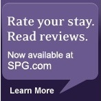 Rate your stay, Read reviews