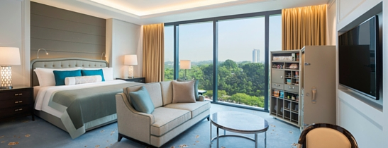 The St. Regis Kuala Lumpur Special Opening Offer