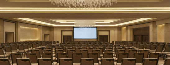 Meetings and Events at The Westin Abu Dhabi Golf Resort & Spa | Meetings in Abu Dhabi