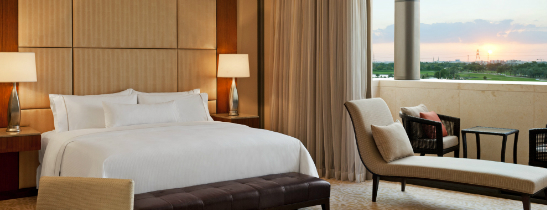 Abu Dhabi hotel room deals and packages | Westin Abu Dhabi Golf Resort & Spa