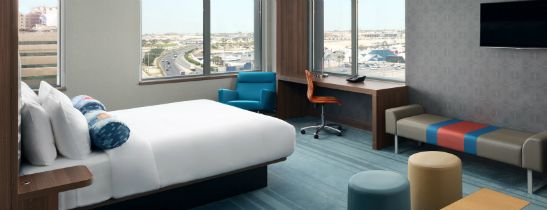 Special offers at Aloft Dhahran