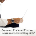 Starwood Preferred Guest® program