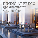 Enjoy Family Sunday Brunch at Prego Italian Restaurant, Bali