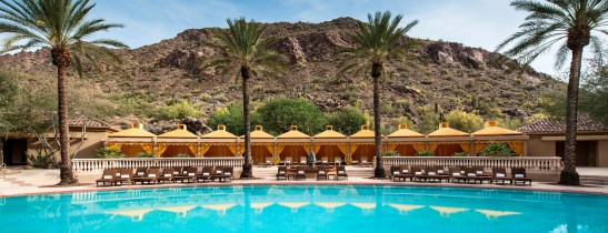 The Canyon Suites Resort Offers