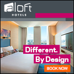 Aloft Special Offer