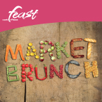 Kuta | Market Brunch | Sunday Market Brunch | Sheraton Bali Kuta Resort | Where To Visit In Bali