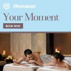 Massages | Body Treatments | Facial Treatments | Reflexology | Shine Spa for Sheraton Bali Kuta Resort