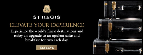 Exclusive offers in Abu Dhabi | The St. Regis Abu Dhabi