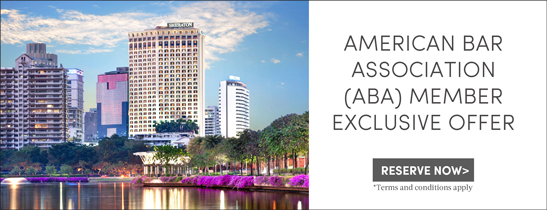 Exclusive Offer for American Bar Association (ABA) Members