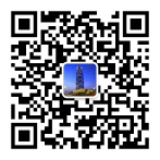 Scan QR code and follow us on WeChat