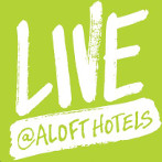 Free live gigs at Aloft London Excel