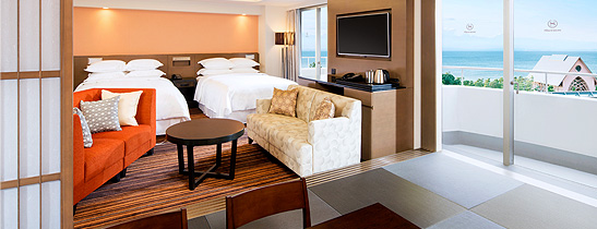 Japanese Suite Room