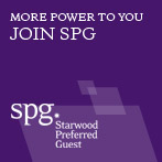 Sign up to be a SPG Member today!