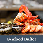 Seafood Buffet at Little Collins St Kitchen