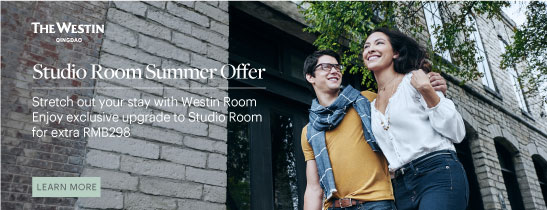 Studio Room Summer Offer