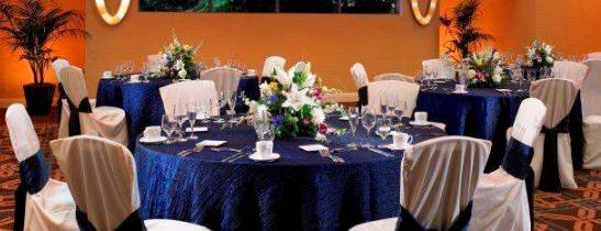 Sheraton Agoura Hills Hotel Wedding Offers
