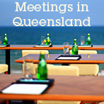 Meetings in Queensland