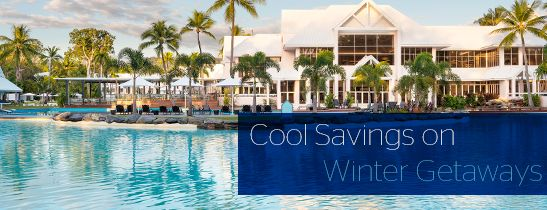 Winter Sale! Book by July 2 to save up to 15%