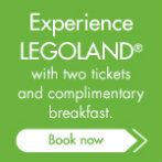 LEGOLAND Package