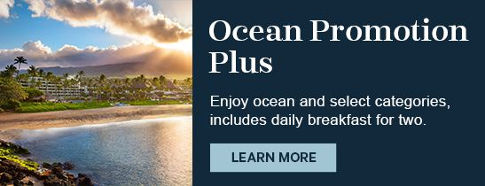 Ocean Promotion Hawaii