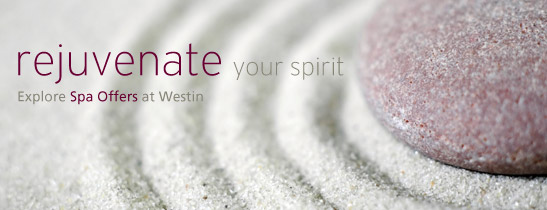 Punta Cana Spa Deals | The Westin Puntacana Resort & Club
