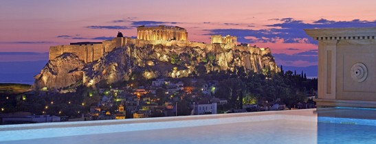 Hotel King George Athens SPG The Luxury Collection Greece