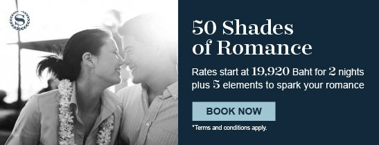Togetherness makes the heart grow fonder. Spark your passions with 5 elements of romance in a