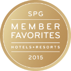 SPG Members Favorites 2015