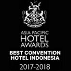 Indonesia Best Convention Hotel 2017 -2018
