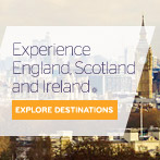 Experience England, Scotland and Ireland