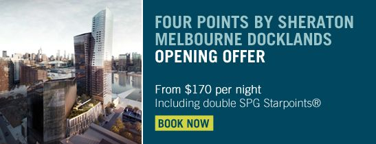 Opening Offer - Rates from $170 per night